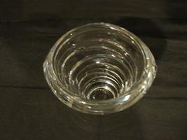 Modern Braginsky Crystal Slice Vase by Nachtmann  image 5