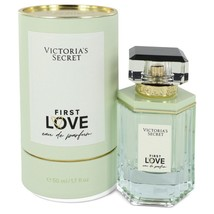 Victoria's Secret First Love By Victoria's Secret Eau De Parfum Spray 1.... - $54.30