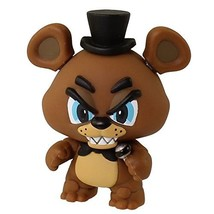 Funko Five Nights at Freddy's Mystery Minis Freddy Fazbear 1/12 Minifigu... - $7.91