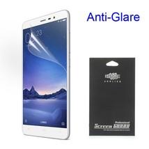 Matte Anti-glare LCD Screen Guard Film for Xiaomi Redmi Note 3 (Black Pa... - $2.30