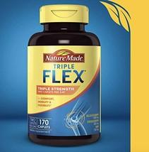 Nature Made TripleFlex Triple Strength Caplet, Glucosamine Chondroitin, 1 Pack o - $42.63