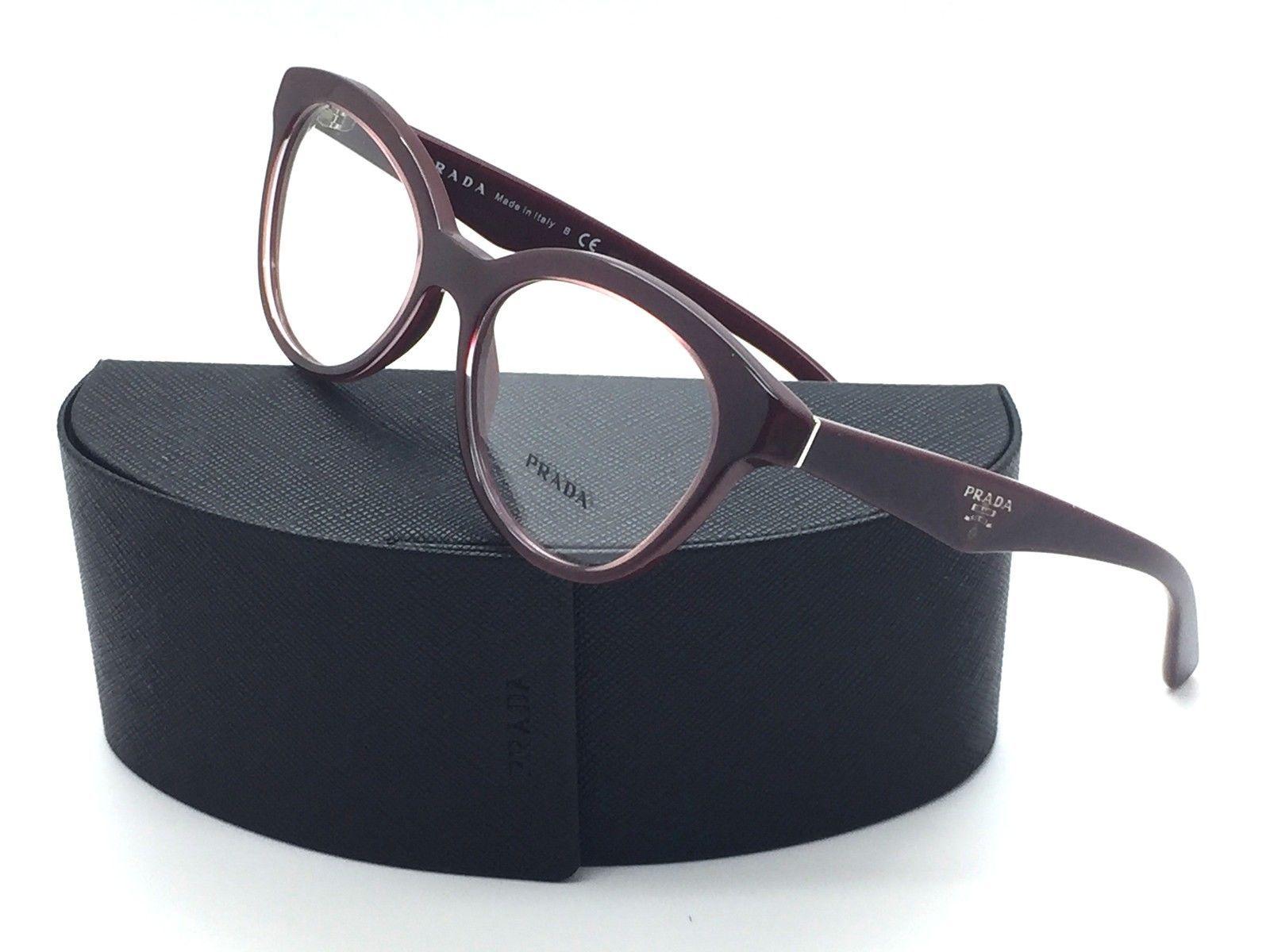 Prada Eyeglass Frames: 59 listings