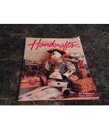 Country Handcrafts Magazine Bazaar 1994 Crocheted Angels - $2.99