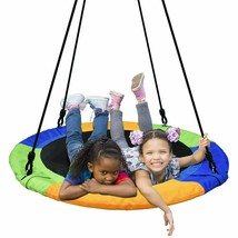 PACEARTH Saucer Tree Swing - $91.63