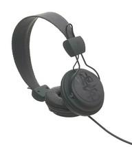 WeSC WeActivist Benny Fairfax Headphone (Black)