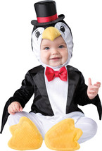 Playful Penguin Toddler Costume Clothes Size 12 months to 18 months - €28,20 EUR