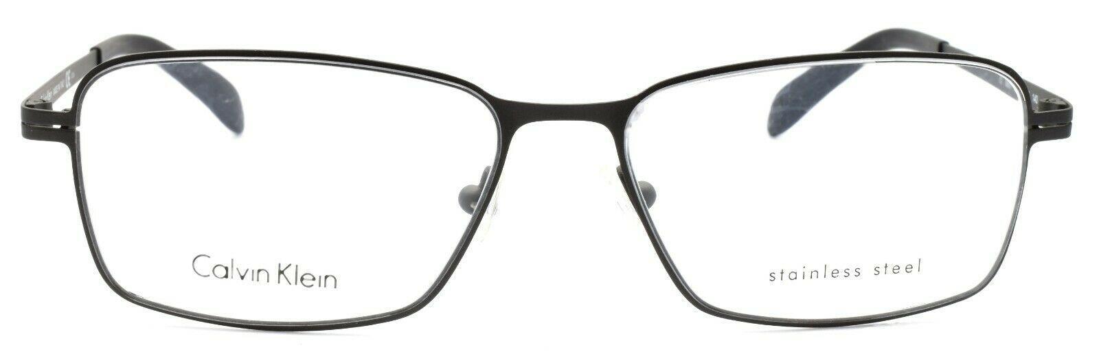 Calvin Klein CK5410 042 Men's Eyeglasses Frames 53-17-140 Turtledove Gray ITALY