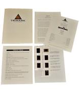 1997 SPRUNG Movie PRESS KIT Folder 7 35mm Color Slide Captions Productio... - $17.99
