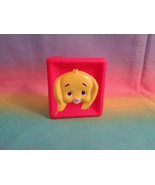 Disney Winnie The Pooh Rabbit Rubber Squeak Baby's First Stacking Triang... - $2.36
