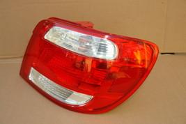 SAAB 9-2X 9/2X 92X Taillight Brake Light Lamp Right Passenger Side RH image 2