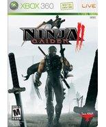Ninja Gaiden II [Xbox 360] - $6.91