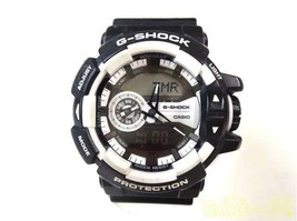 Casio Ga-400 G-Shock Quartz Analog Wrist Watch - $143.99