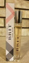 Burberry-- Brit For Her-- Eau de Parfum Roll-on-- .25oz/7.5ml NIB - $19.99