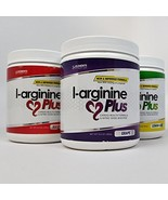 #1 L-Arginine Plus - Multi Flavor 3-Pack - for Better Blood Pressure, Ch... - $127.25