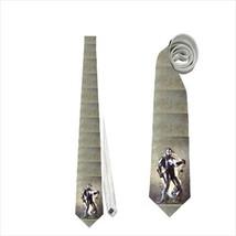 necktie robocop memorabilia neck tie - $22.00