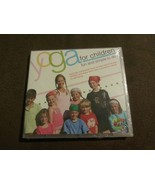Yoga for Children: Fun and Simple Music for Relaxing Stimulating Stretch... - $14.10