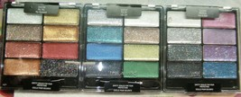 BUY 2 GET 1 FREE (Add 3) Wet N Wild Coloricon Glitter Collection Eye Shadow - $8.41+
