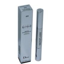 DIOR SKINFLASH RADIANCE BOOSTER PEN 1.5 ML #003 APRICOT GLOW NIB-F088040003 - $34.16