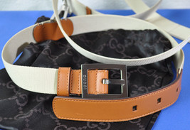 GUCCI dog harness collar lead 50 cm  - $435.60