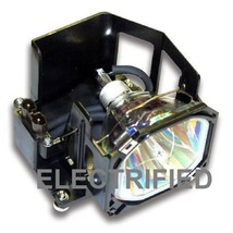 Mitsubishi 915P043010 Lamp In Housing For Model WD62530 - $17.89