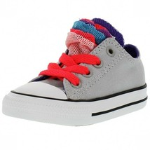 Converse All Star Chuck 742860F CT Party OX Toddler Infant Shoes - $28.95