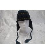 Toddlers Unisex 100% Pure Virgin Wool Winter Hat - $29.99