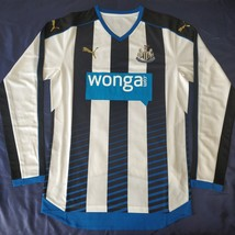 Newcastle United Home Jersey Puma Fans Version %100 Original BNWT - $39.00