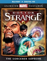 Dr Strange (Blu Ray W/Digital Hd/Uv) (Ws/Eng/French/Span Sub)