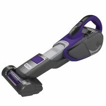 BLACK+DECKER HHVJ315JDP27 Lithium PET Cordless Vac Hand Vacuum - $95.23
