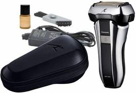 Panasonic ES-CV51-S803 Rasoio Premium Compatta Elettrica Made IN Japan W... - $479.56