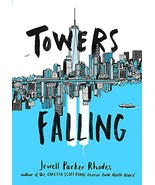 Towers Falling - $14.17