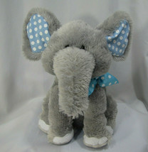Books Are Fun ~ Singing Elephant Plush ~ Animated ~ Sings Do Your Ears ~... - $17.81