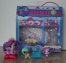 Littlest Pet Shop LPS Shopping Sweeties Collection Hasbro 2013 Partial Set - $11.87