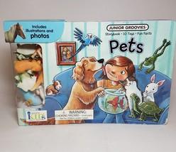 PETS (Junior Groovies) by IKids - $9.49