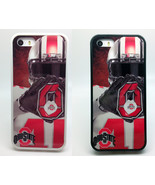 OHIO STATE BUCKEYES COLLEGE FOOTBALL PHONE CASE FOR iPHONE 7 6 6S PLUS 5... - $3.95+