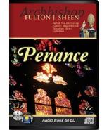 PENANCE by Archbishop Fulton J Sheen - $21.95
