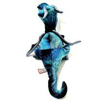 Douglas Cuddle Toy Jade Blue Dragon Plush Stuffed 729 image 3