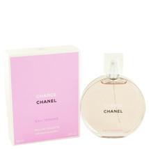 Chanel Chance Eau Tendre Perfume 3.4 Oz Eau De Toilette Spray image 3