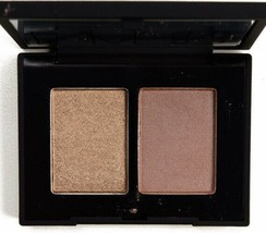 NARS Duo Eyeshadow Kalahari Taupe Plum / Rosy Bronze NIB - $21.88