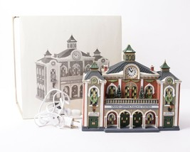 Department 56 Grand Central Railway Station Christmas In The City Light ... - $113.85