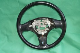 01-05 Mazda Mx-5 Miata NB2 Nardi ND Torino Steering Wheel Leather image 1