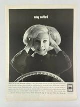 General Motors Chevrolet Muffler Girl Magazine Ad 10.75 x 13.75 - $9.89