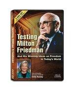 Testing Milton Friedman - $24.95