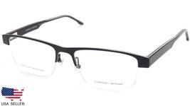 NEW PRODESIGN DENMARK 1402 c.6031 BLACK EYEGLASSES FRAME 56-18-145 B35mm... - $113.83