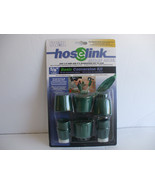 Swan Hose Link Coupling System English French Spanish Instructions - $19.79
