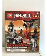 LEGO Ninjago, Masters Of Spinjitsu - €26,45 EUR