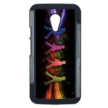 Beatles Motorola Moto E 2nd case Customized premium plastic phone case, ... - $11.87