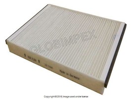 MERCEDES (2012-2018) Cabin Air Filter - in Air Intake Housing AIRMATIC +Warranty - $23.35