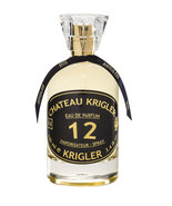 CHATEAU 12 by KRIGLER 5ml Travel Spray Perfume ALMOND MIMOSA ROSE - $23.00