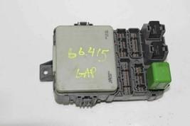 TL        2003 Fuse Box, Cabin 508469 - $62.37